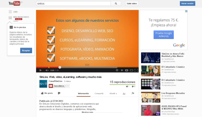 El vídeo corporativo como herramienta de marketing online