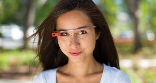 Google Glass y evolución.