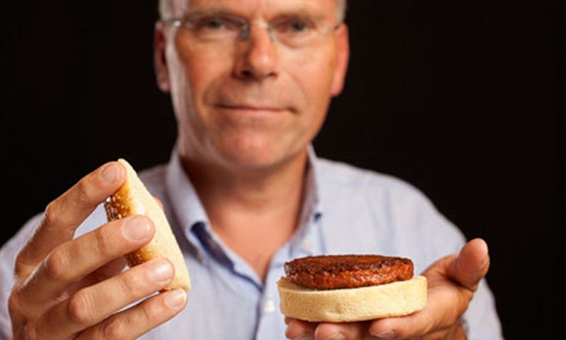 Carne cultivada, un alimento del futuro