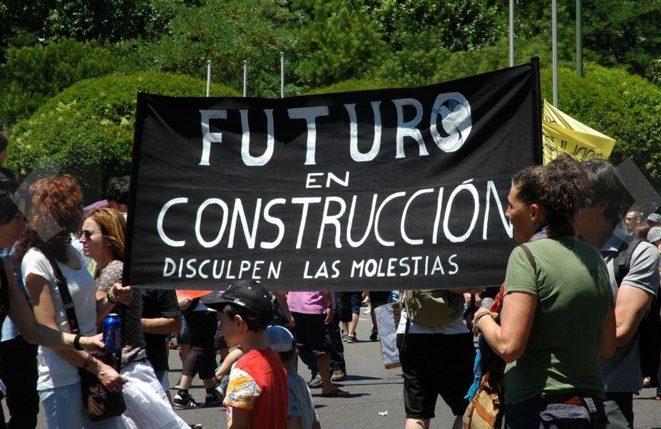Futuro en construcción. Disculpen las molestias.