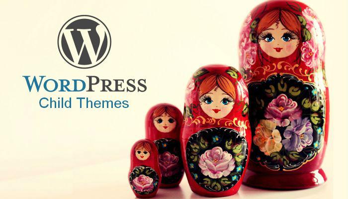 Como utilizar Child Themes en WordPress