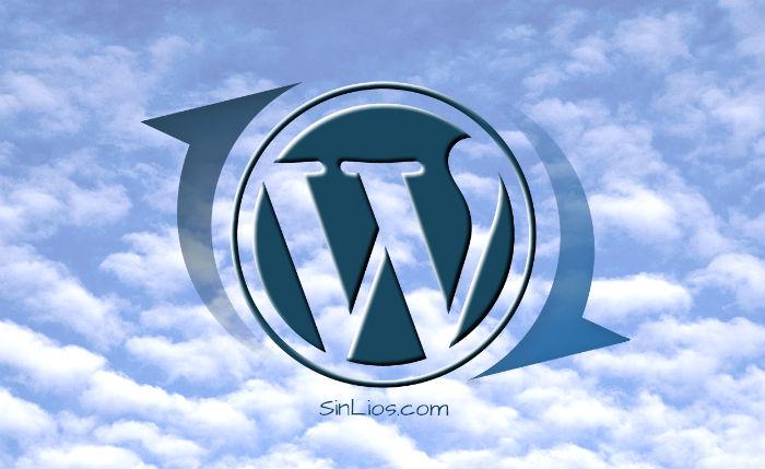Cuándo y cómo actualizar WordPress