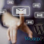 Como cambiar la dirección de email por defecto de WordPress