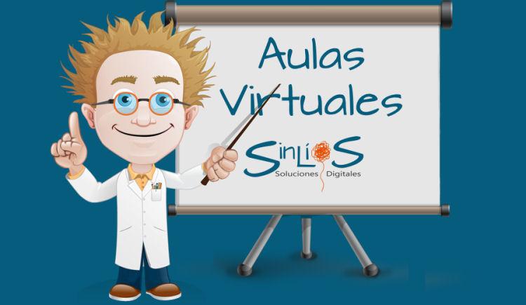 ¿Qué es un Aula Virtual o LMS?