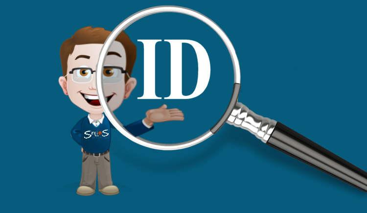 encontrar el ID de un post, página o categoría en WordPress