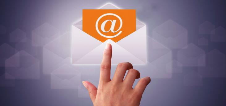 Configurar email externo en gmail