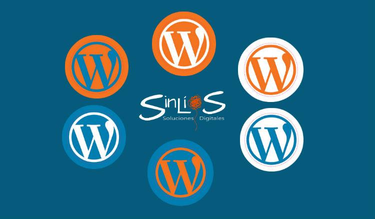 Gestionar varias instalaciones de WordPress