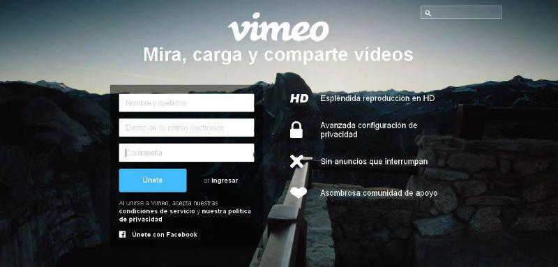 ¿Por qué utilizar Vimeo para eLearning?
