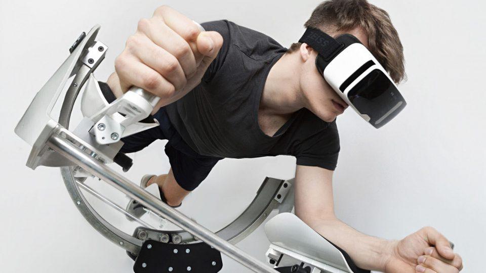 Tecnología, ejercicio físico y salud