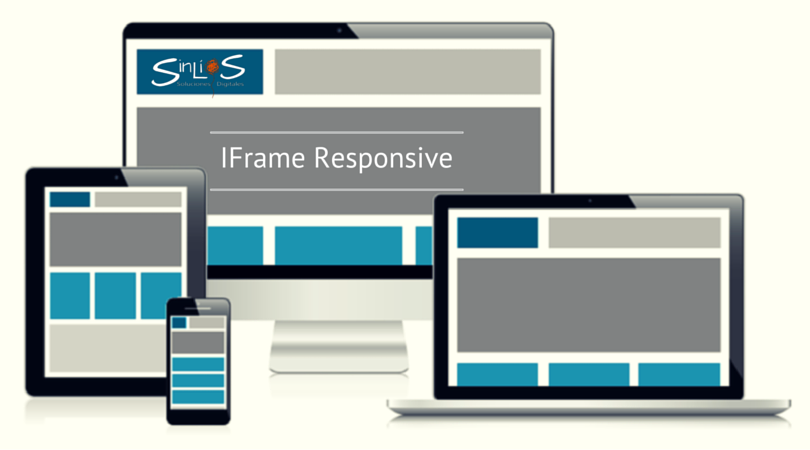 Como hacer un iFrame responsive