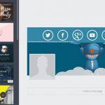 Con Spark crea vídeos, webs e imágenes sociales