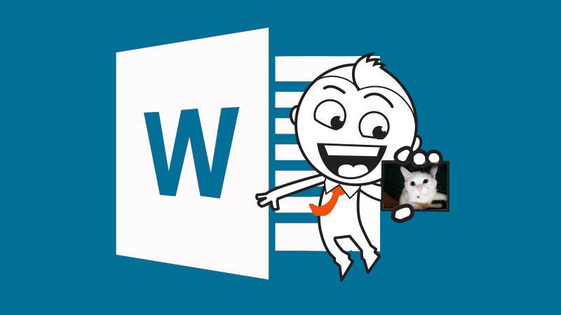 Cómo extraer imágenes de un documento de Word fácilmente