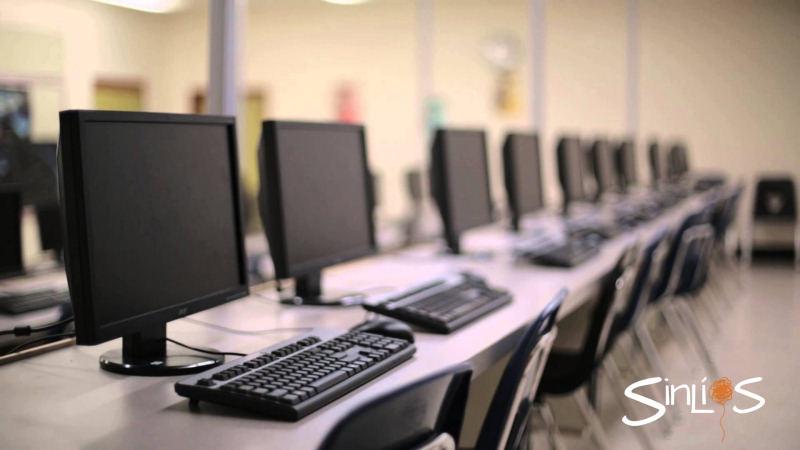 Cómo gestionar y controlar un aula informática