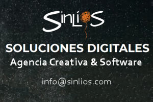 SinLios Soluciones Digitales. Agencia Creativa & Software. Webs, apps, wordpress, eLearning, eCommerce, Marketing, Vídeo, Fotografía y más...
